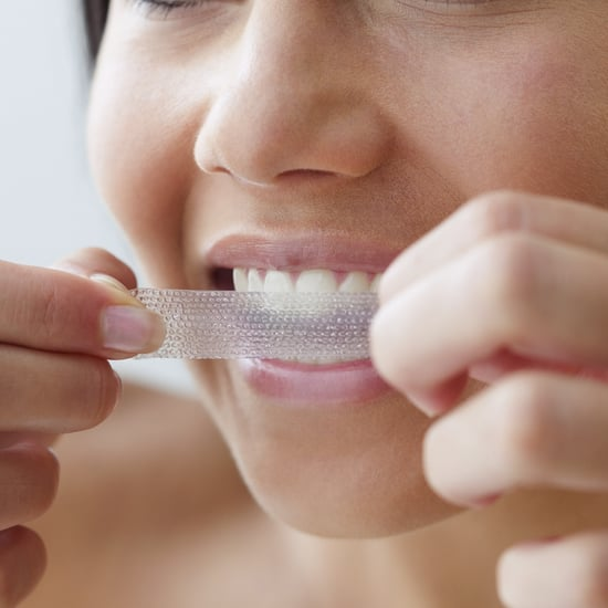 Does Teeth Whitening Cause Tooth Sensitivity?