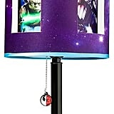 Star Wars Table Lamp Multicolor