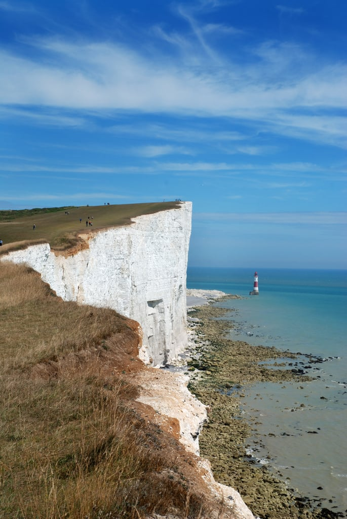 White Cliffs of Dover