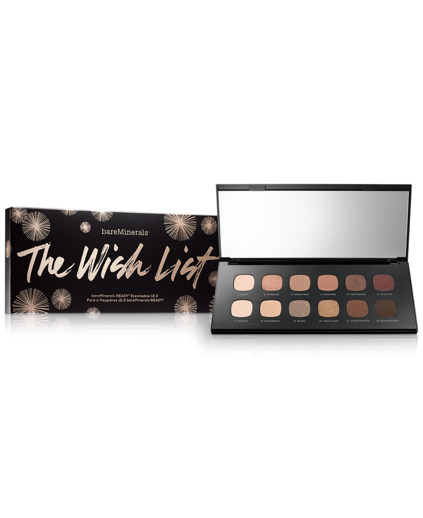 BareMinerals The Wish List Ready Eye Shadow 12.0