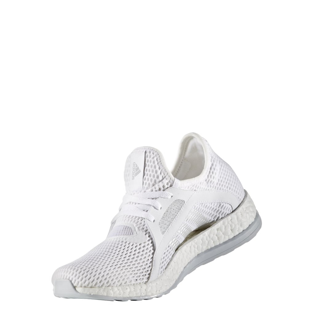 adidas PureBOOST X In All White
