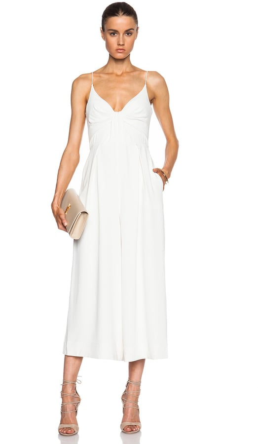 Zimmermann Crepe Reveal Dress ($345)