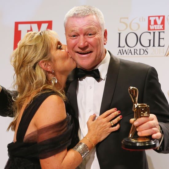 2014 Logies Candid Celebrity Pictures From the Red Carpet