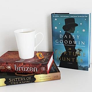 Historical Romance Books Like Outlander