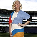 Katy Perry in Australia After Announcing Pregnancy: Pictures