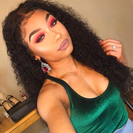 Fall 2017 Jewel-Toned Makeup Ideas