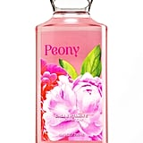 Bath & Body Works Peony Shower Gel