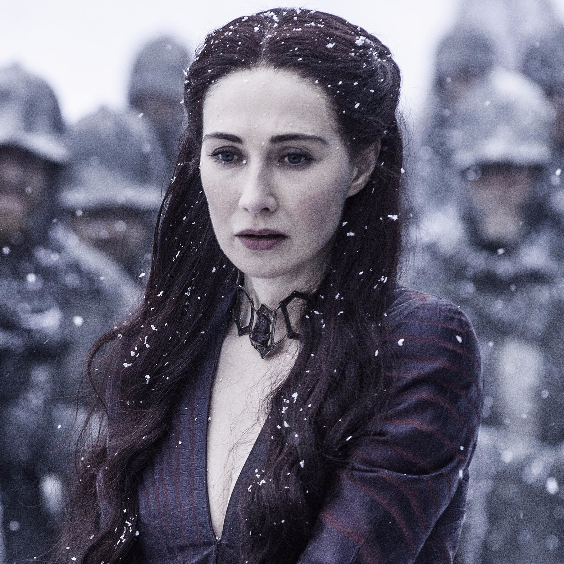 Game Of Thrones Lady Melisandre