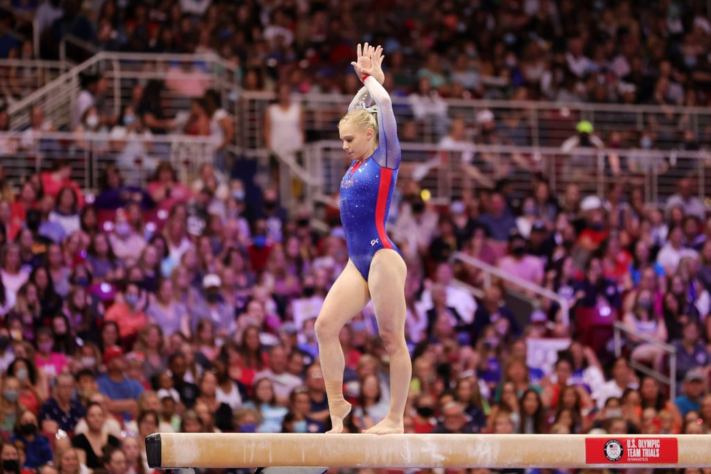 Fun Facts About US Individual Olympic Gymnast Jade Carey