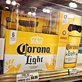 How Many Carbs Are in Corona Light?