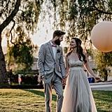 Whimsical Fall Wedding