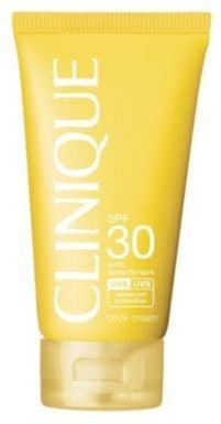 Clinique Sun SPF 30 Body Cream ( 23)  af7a772cf089