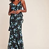 Yumi Kim Ivy Ruffled Maxi Dress