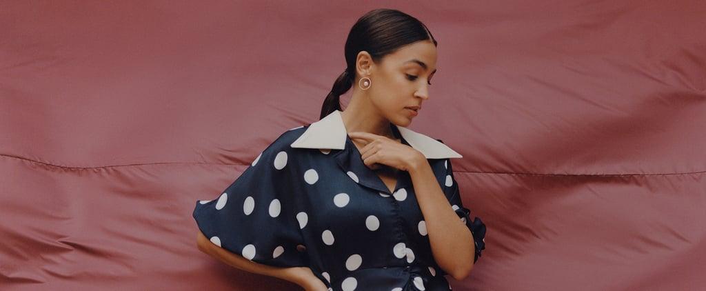 Alexandria Ocasio-Cortez Outfits Vanity Fair December 2020