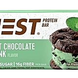 Quest Nutrition Protein Bar, Mint Chocolate Chunk