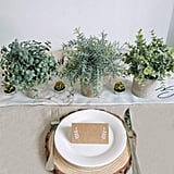 Winlyn Artificial Eucalyptus and Rosemary Plants