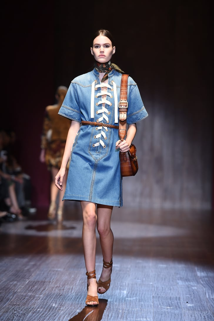 Gucci Spring 2015   Gucci Spring 2015 Show