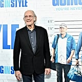 Christopher Lloyd in 2017