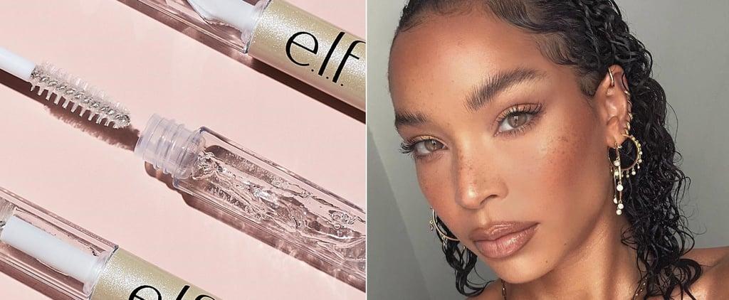 Laminated Soap Brow Trend Using e.l.f. Cosmetics