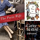 From Fashion to Fiction: The Best Books For Francophiles If Paris Fashion Week left you dreaming of a French adventure, then these reads are sure to satisfy that feeling of wanderlust — at least while you're reading. Classic novels, travel memoirs, beach reads, fashion biographies, and more create a fun reading list for every kind of Francophile. Before you stock up on beach reads for Spring break, take a look at our favorite must reads for people who love all things French!