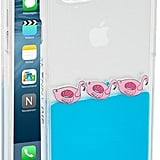 Skinnydip Flamingo iPhone 6/6S Case - Blue ($30)