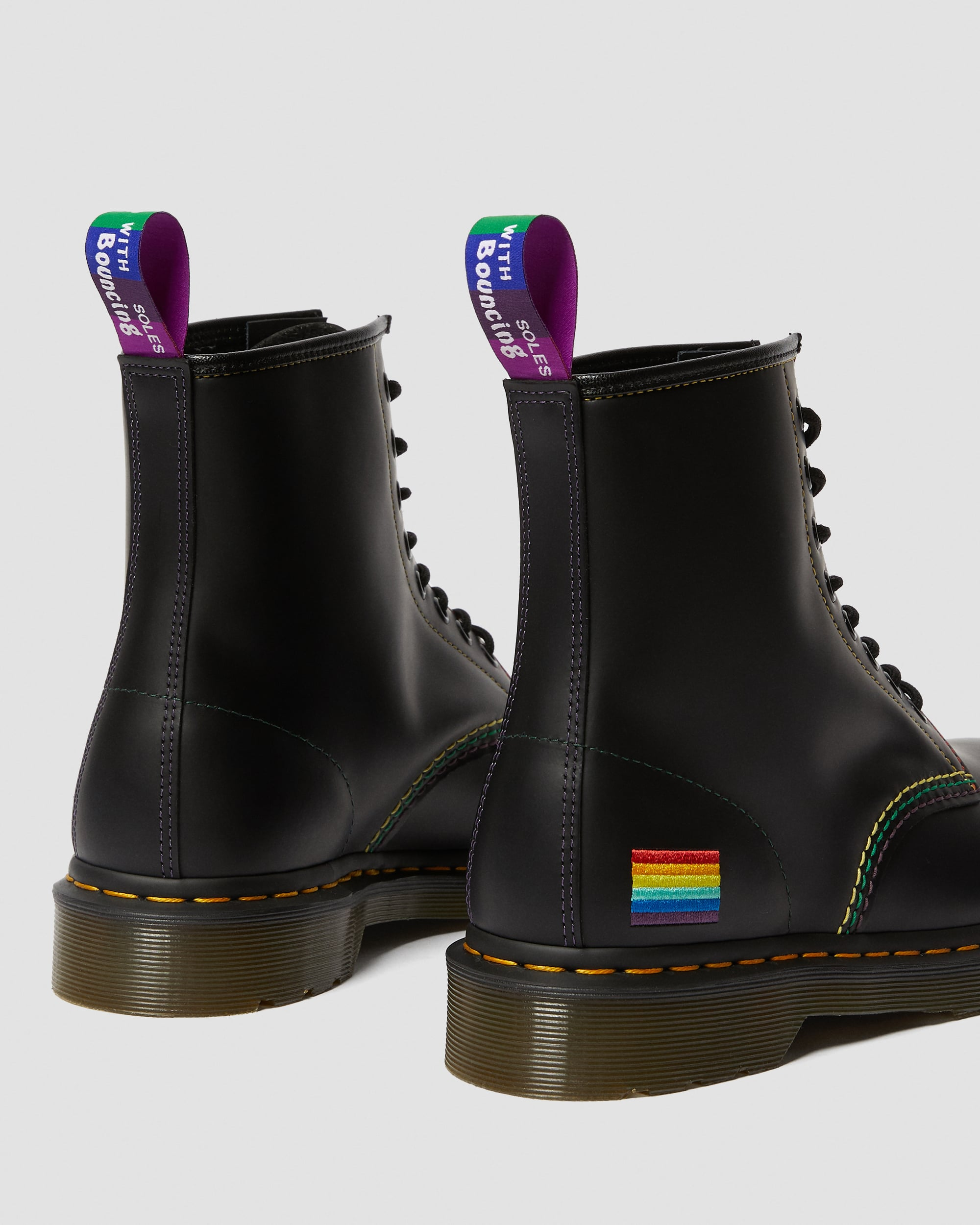 harry potter combat boots uk
