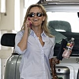 Reese Witherspoon Takes Care of Business and Shops Vanessa Bruno