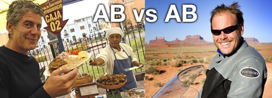 Which AB Travel Show Do You Prefer?