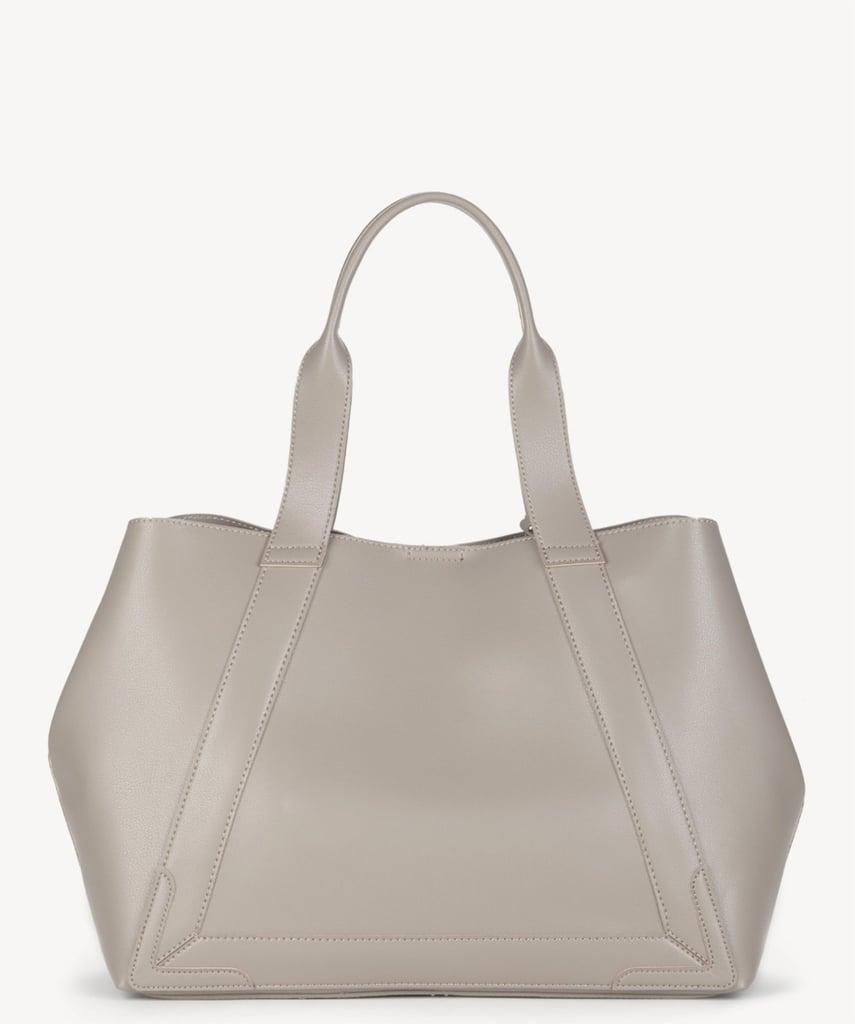 Tote Bag - White Elegance by VIDA VIDA SfzjCOfpY6