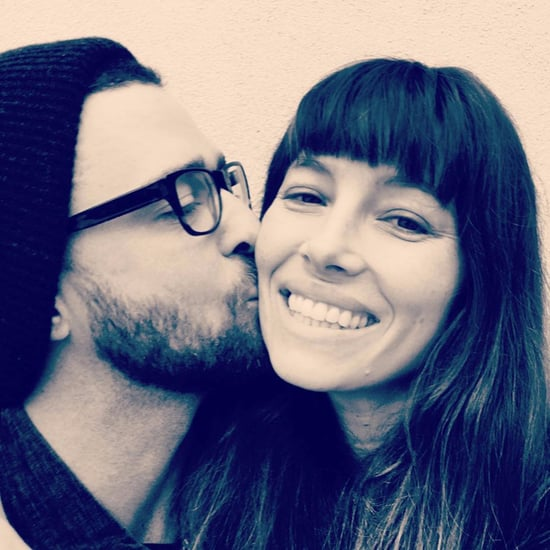 Justin Timberlake's Birthday Message For Jessica Biel 2017