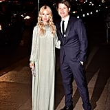 Rachel Zoe at Marc Jacobs's Wedding
