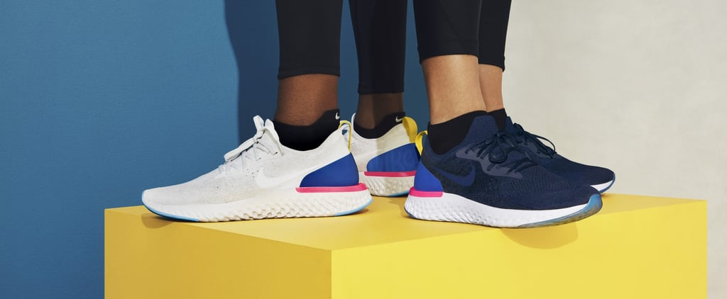 A Definitive Ranking of All the Reasons Why You Should (Really) Buy Nike's Newest Sneakers
