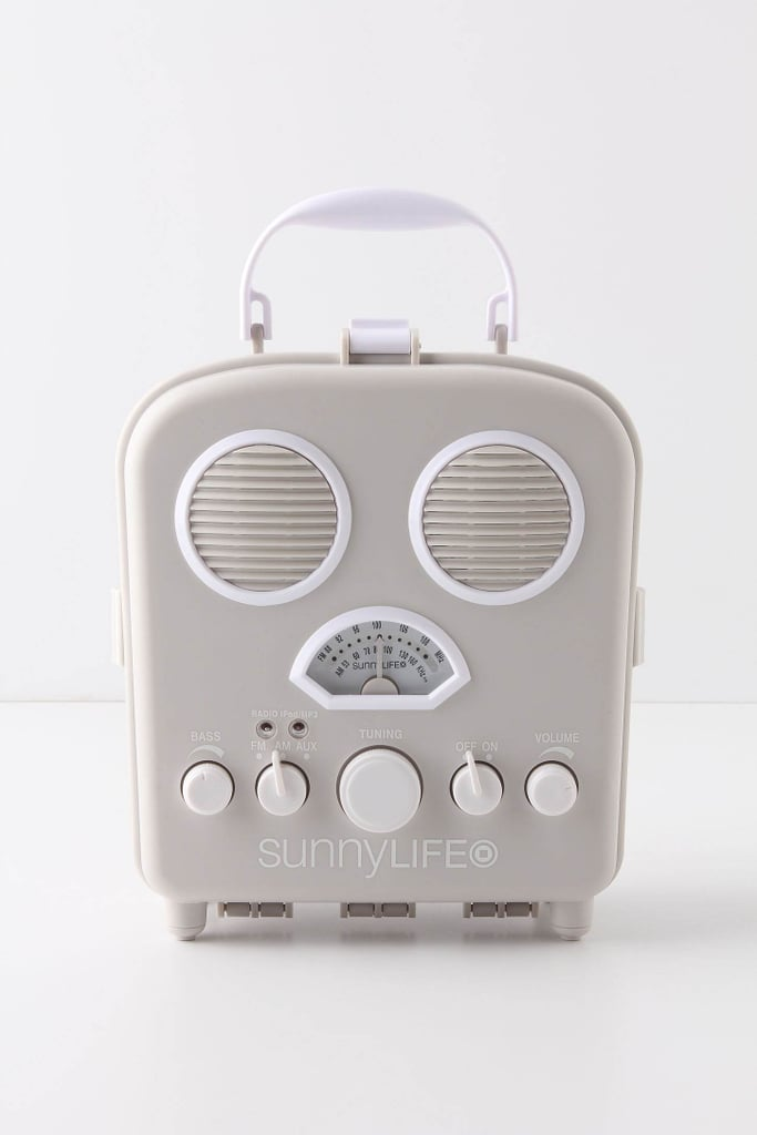 Swansea Beach Radio ($40)