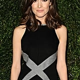 She's still in talks, Rose Byrne may join Townies, as Seth Rogen's wife. Byrne is also in talks for This Is Where I Leave You.