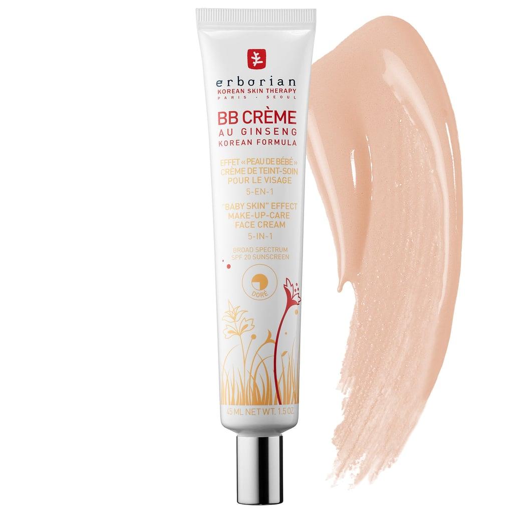 Erborian BB Cream Tinted Moisturizer Broad Spectrum SPF 20