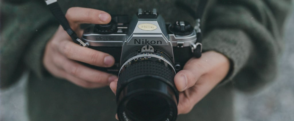 Nikon Is Offering Free Online Photography Classes All Month