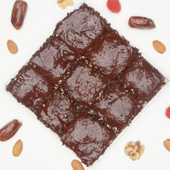 Raw Brownie Recipe | Video