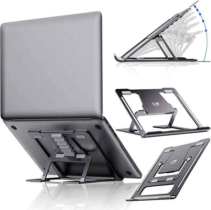 ELV Adjustable Laptop Stand