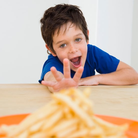 Healthiest Fast Food For Kids