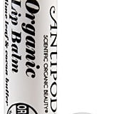 Antipodes Lime and Cocoa Lip Balm, $9