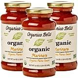 Organico Bello Organic Gourmet Marinara Sauce