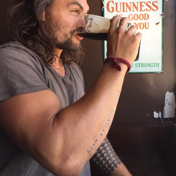 Jason Momoa Tattoos: That Time When His Biceps Took Up Half An Instagram Photo