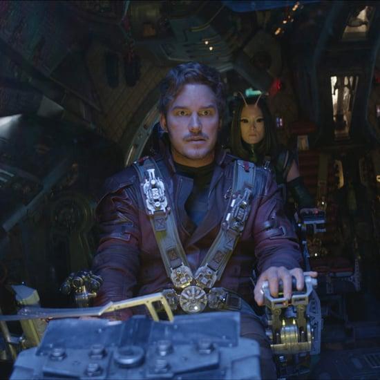 Arrested Development Easter Egg in Avengers Infinity War