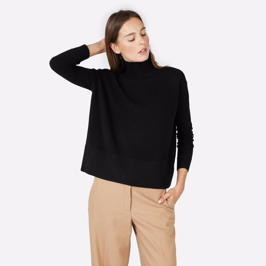 Popular Everlane Clothes Fall 2017