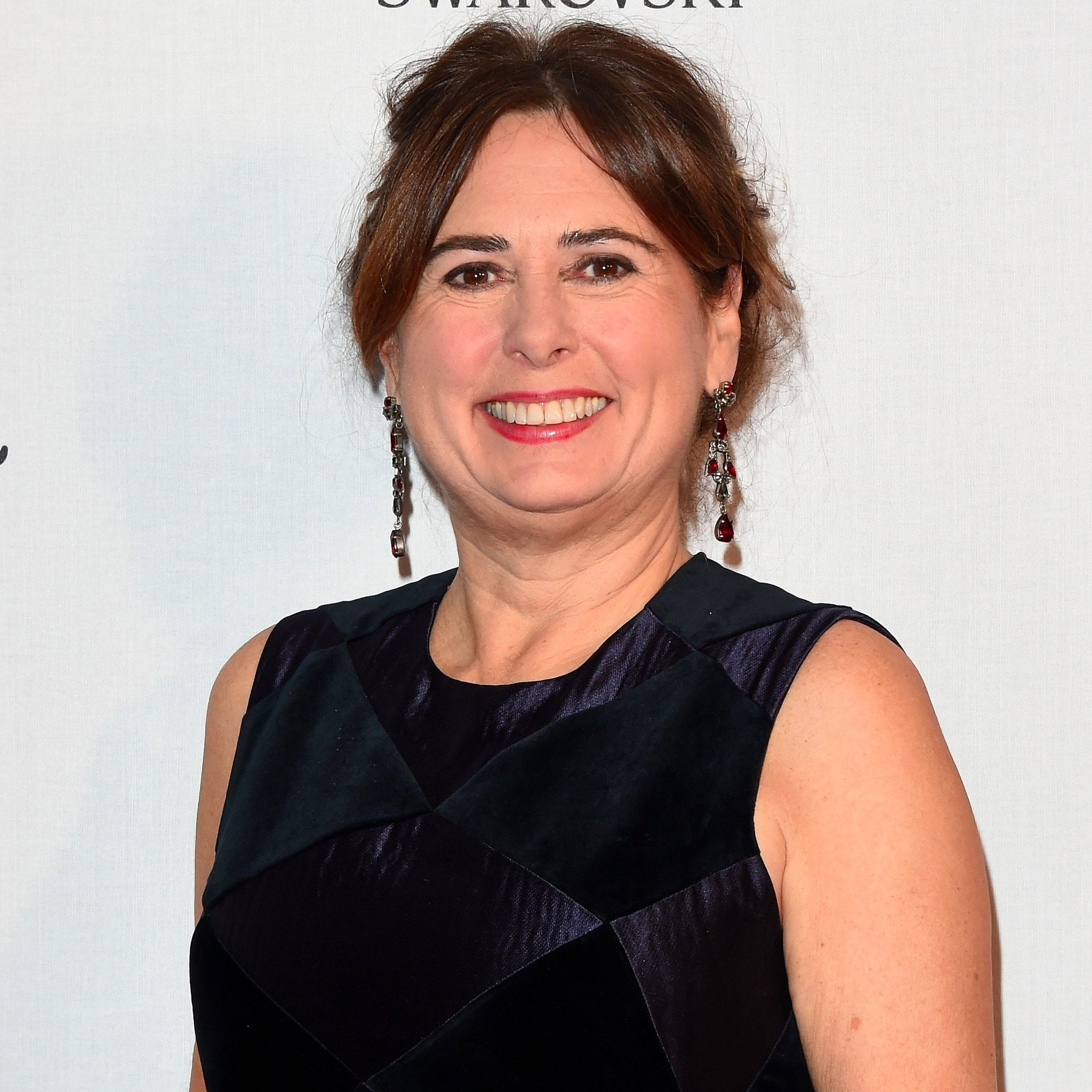 Longtime British Vogue Editor-in-Chief Alexandra Shulman to Step Down