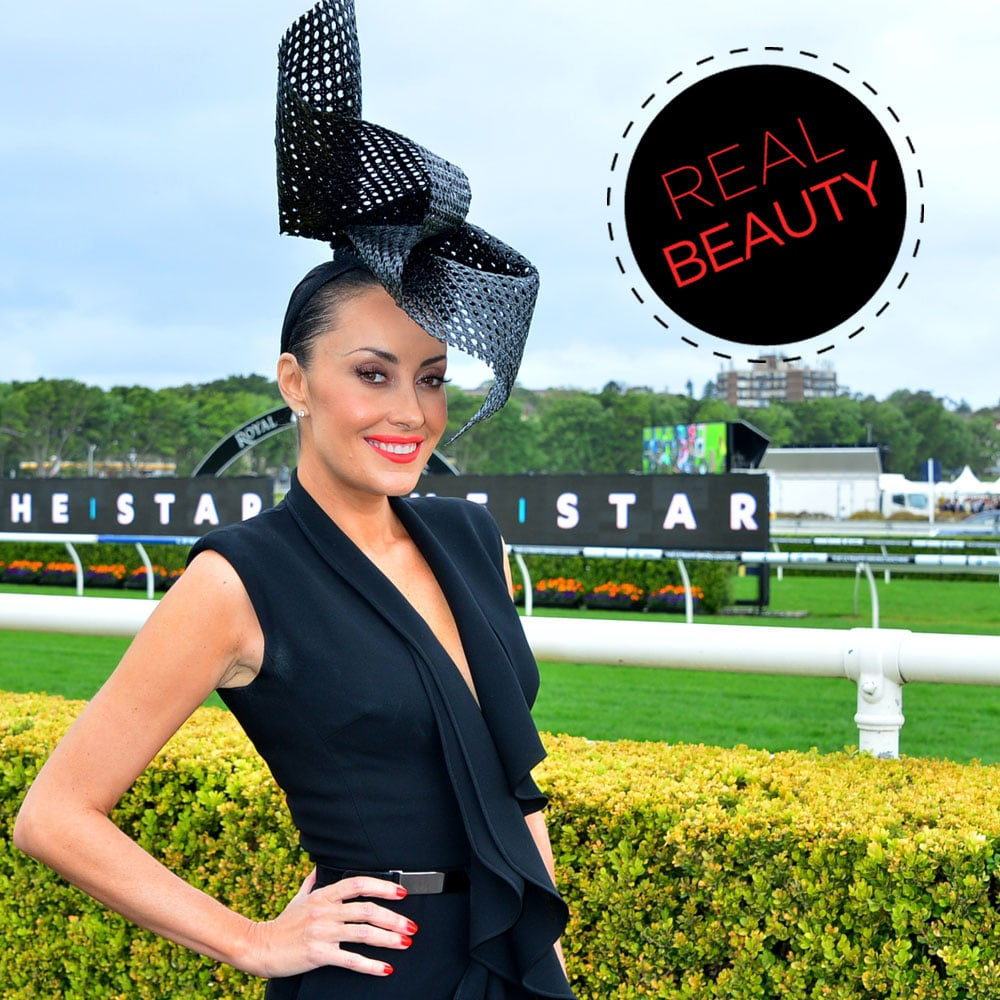 Real Beauty: 5 Minutes With Terry Biviano