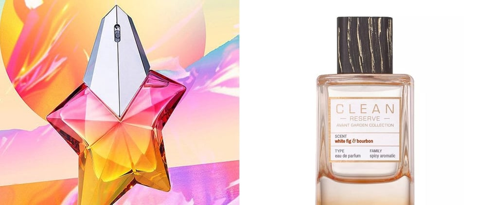Spring Perfume 2019