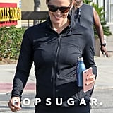 Jennifer Garner Looks Carefree in LA Amid Reports That She Confronted Ben's Mistress