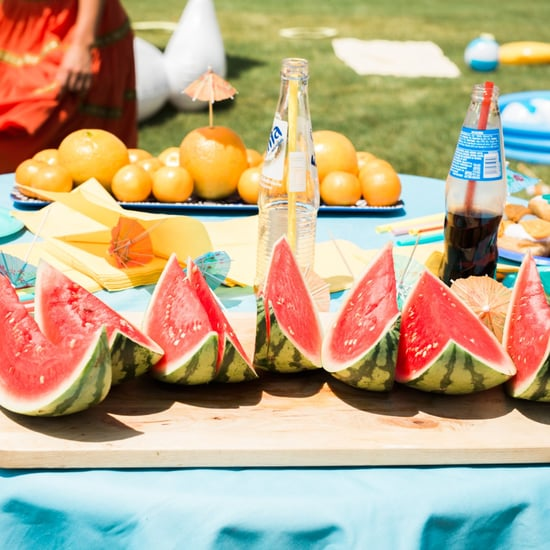 How To Throw a Pool-Less Party
