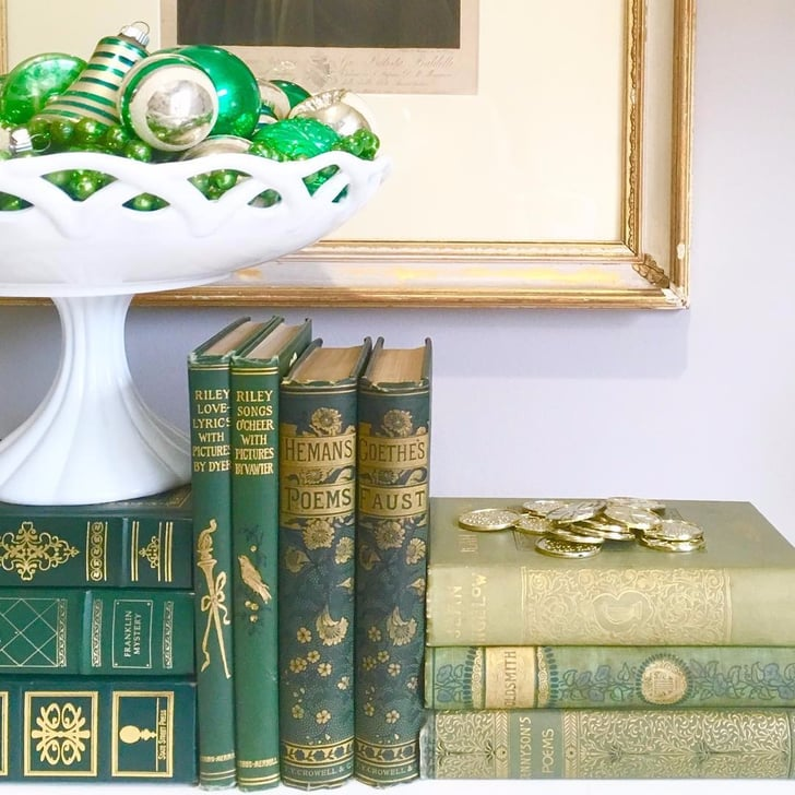 St patrick 39 s day decorating ideas popsugar home for St patricks day decorations for the home